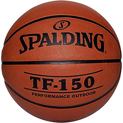 Spalding TF150 Out Orange 6 3001507011216 SPAPO|#Spalding