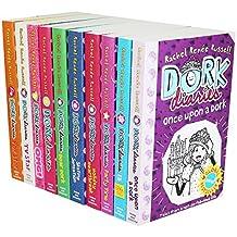 Dork Diaries Collection - 10 Book Set