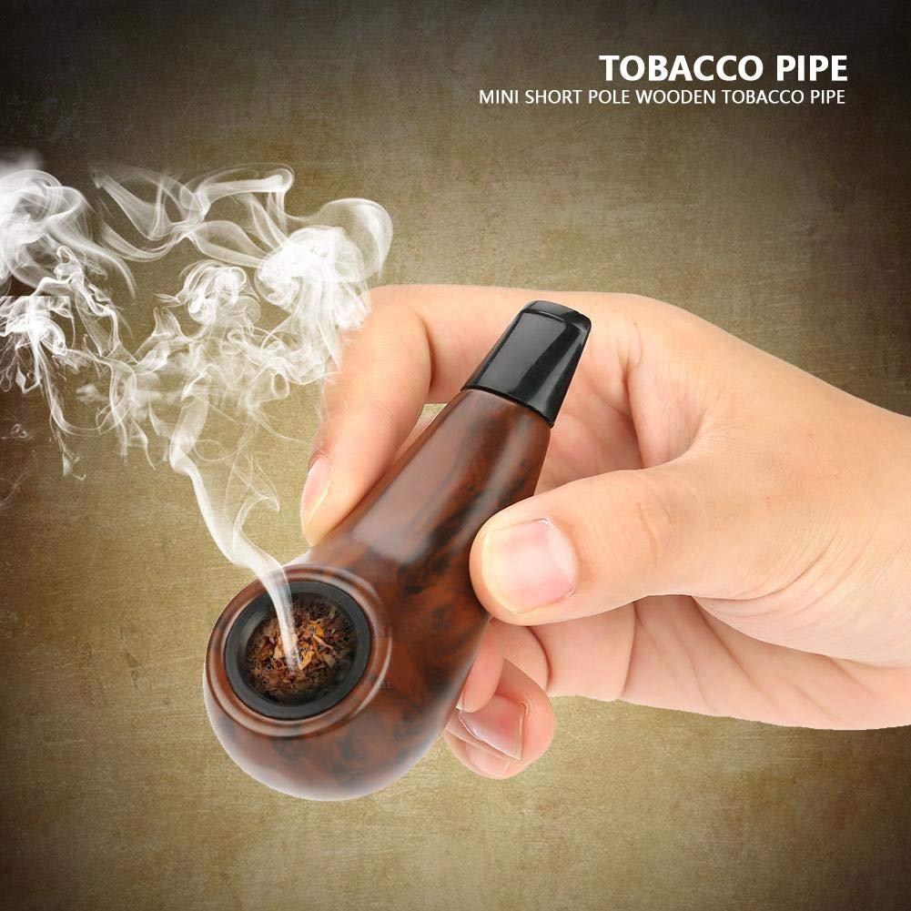 cigarrillos y pipa de fumar tabaco Pipa de tabaco Akozon con soporte para cigarrillos cigarrillos cigarrillos