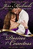 The Desires of a Countess (The Jordans Book 3)