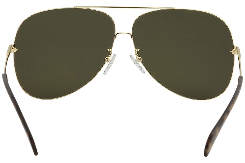 Amazon.com: anteojos de sol Police Goldeneye 3 spl406 300 g ...