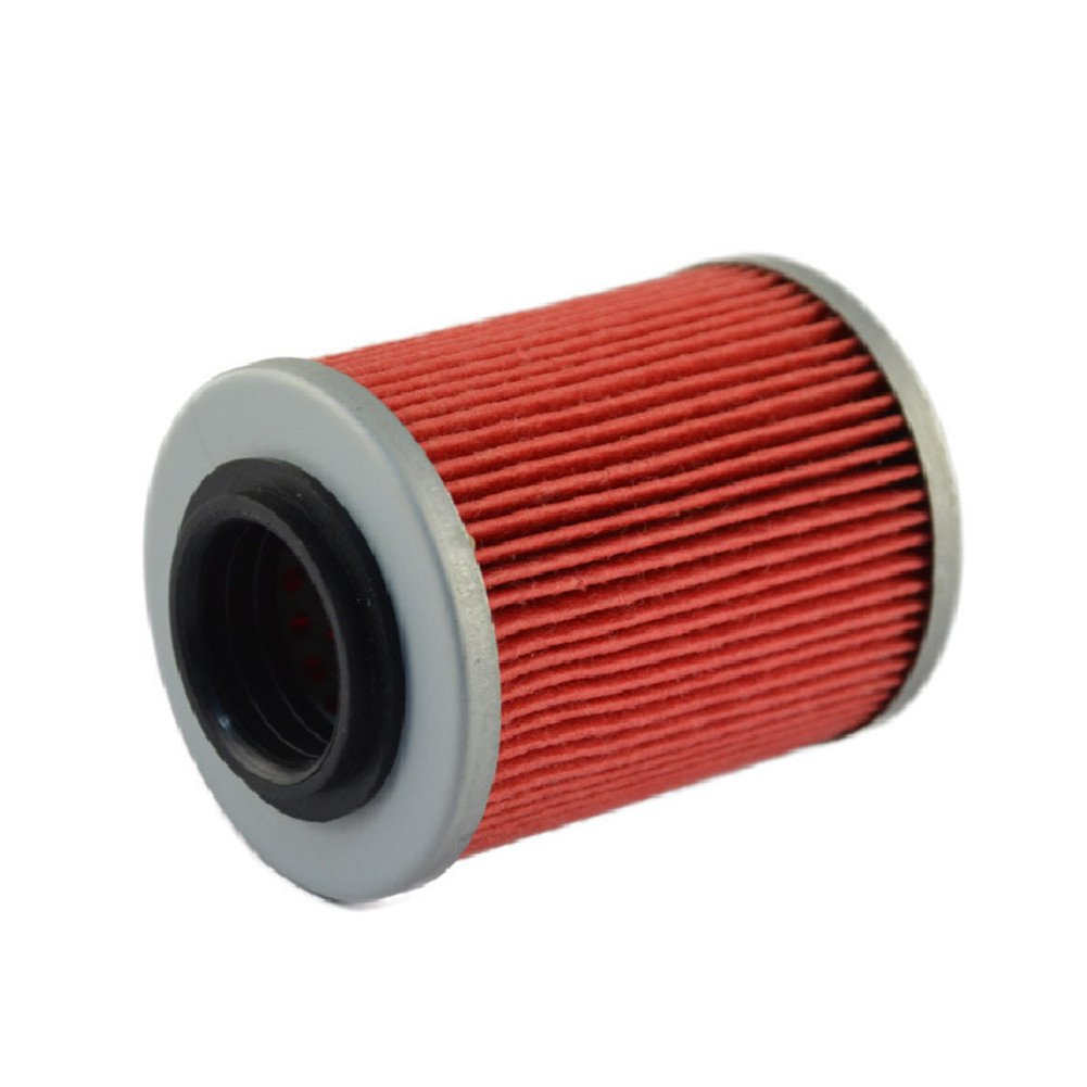 Motocicleta Filtro de Aceite oil filter para CAN-AM Renegade 800 X XC 800 2010-2011 AHL