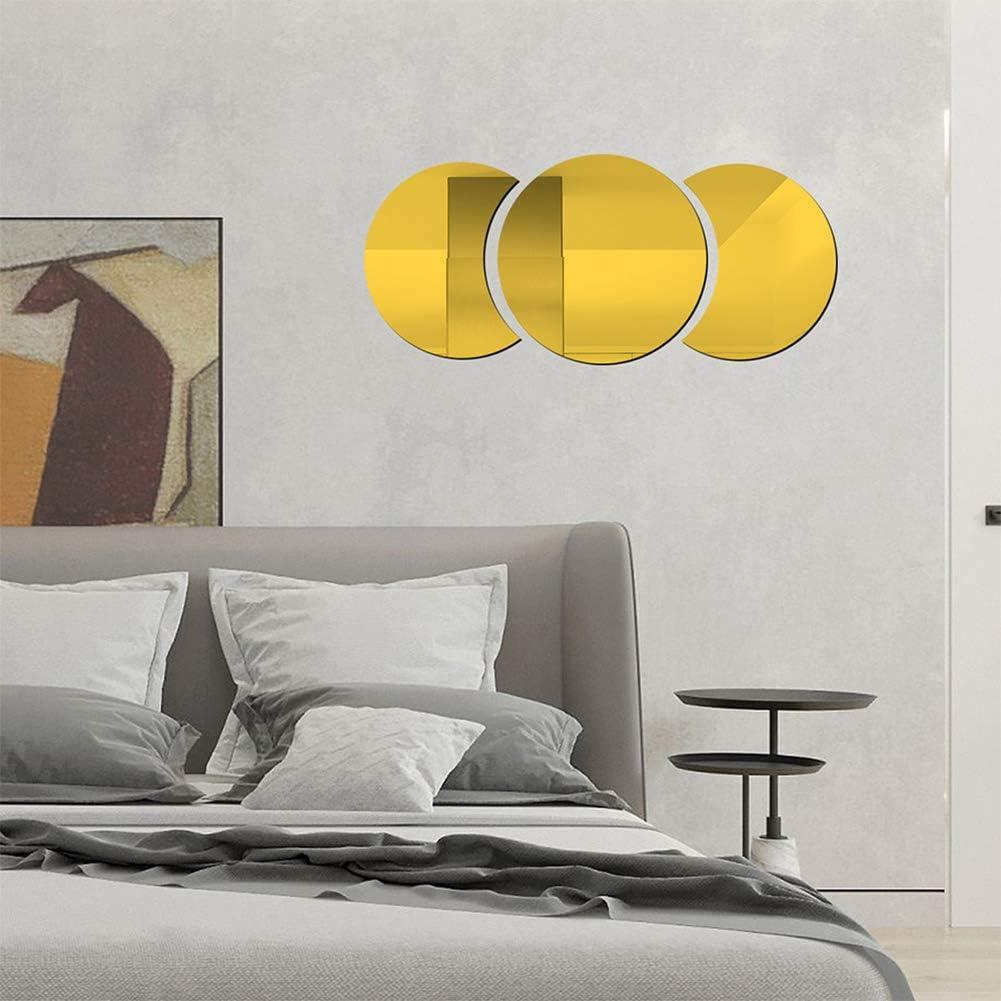 Specchio Acrilico Adesivo Murale Adesivo Decorazioni per La Casa