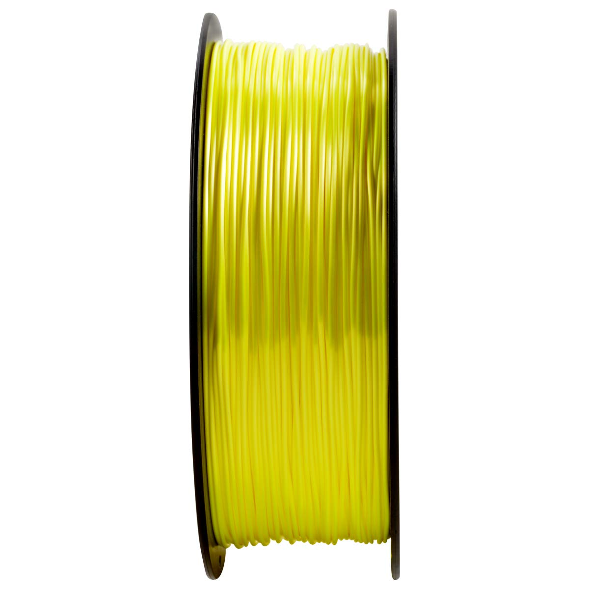 PLA Filament 1.75mm Geeetech 3D Printer Shine PLA Filament,1kg per Spool,Silk Gold Silk Style Filament