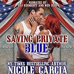 Saving Private Blue