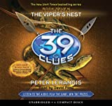 The Viper's Nest (The 39 Clues, Book 7) - Audio Library Edition