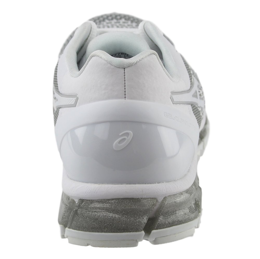ASICS Women's Gel-Quantum 360 B(M) cm Running Shoe B06XFDHYKG 11 B(M) 360 US|White/Snow/Silver f744dd
