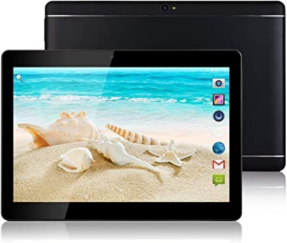 Amazon.com: Batai - Tableta de 10 pulgadas Android Octa Core ...