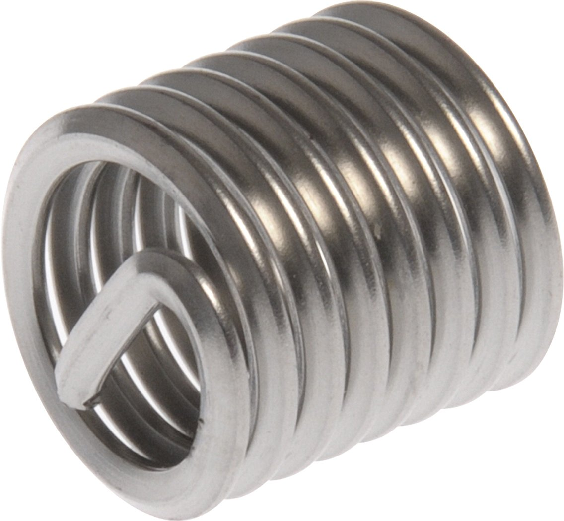 The Hillman Group 59913 5//16-18 Threaded Inserts 10-Pack