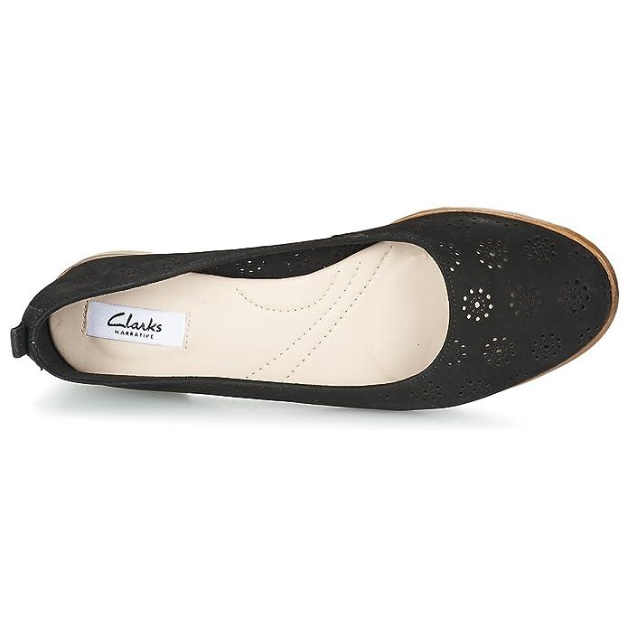 bd66210b04cf Clarks Och Loafers Online Rosa Köp Kvinnors Läder Alania Moccasins XqwPrBXp