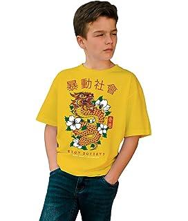 5349ce12 Amazon.com: Riot Society Men's Long Sleeve Graphic Fashion T-Shirt ...