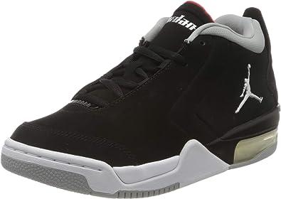 Jordan Big Fund GS Boys Shoes
