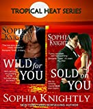 Tropical Heat Series Box Set Books 2 & 3 | Alpha Romance: Alpha Male Romance