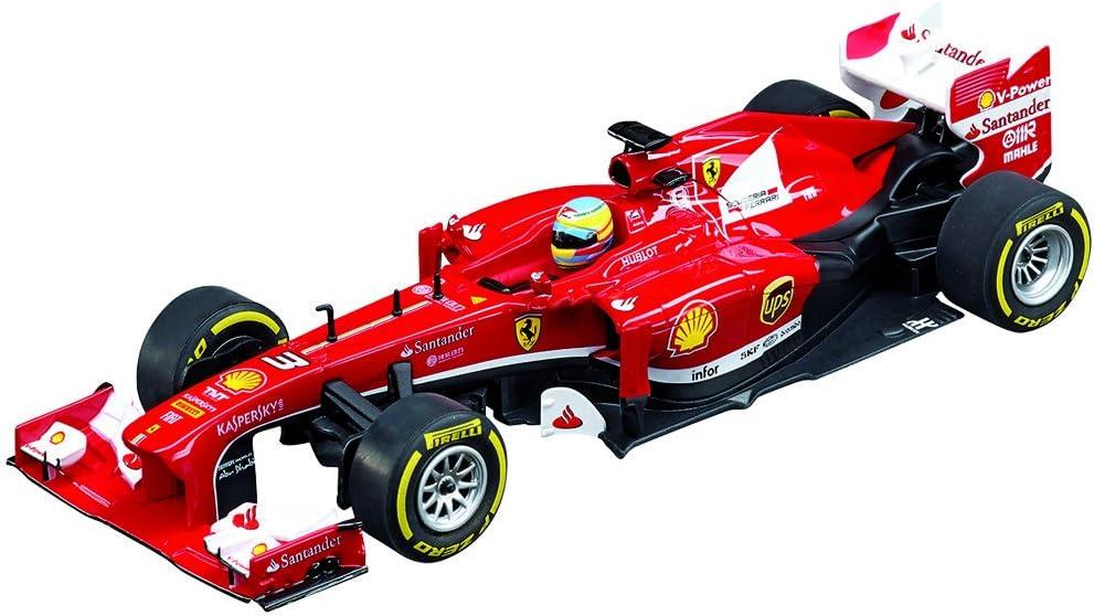 Ferrari F138 No.3 Stadlbauer 20027466 F.Alonso