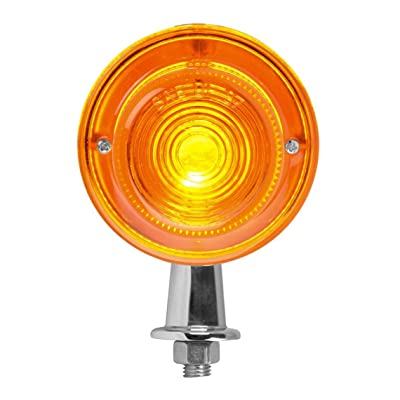 GG Grand General 80752 Amber 2-1/8 Inches Arm Tanker Light: Automotive [5Bkhe2006659]