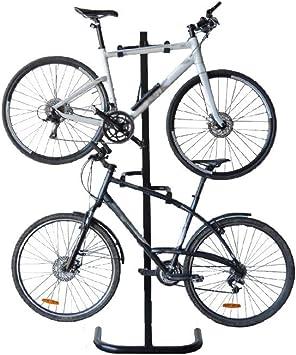 Buzzrack - Soporte de Almacenamiento para 2 Bicicletas ...