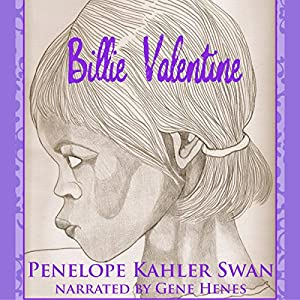 Billie Valentine Audiobook