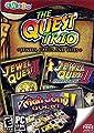 The Quest Trio: Jewel Quest II / Jewel Quest II: Solitaire / Mah Jong Quest