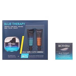 Biotherm Hydra Zen Set de Crema de Día, Crema de Noche, Mascarilla y Serum - 1 pack