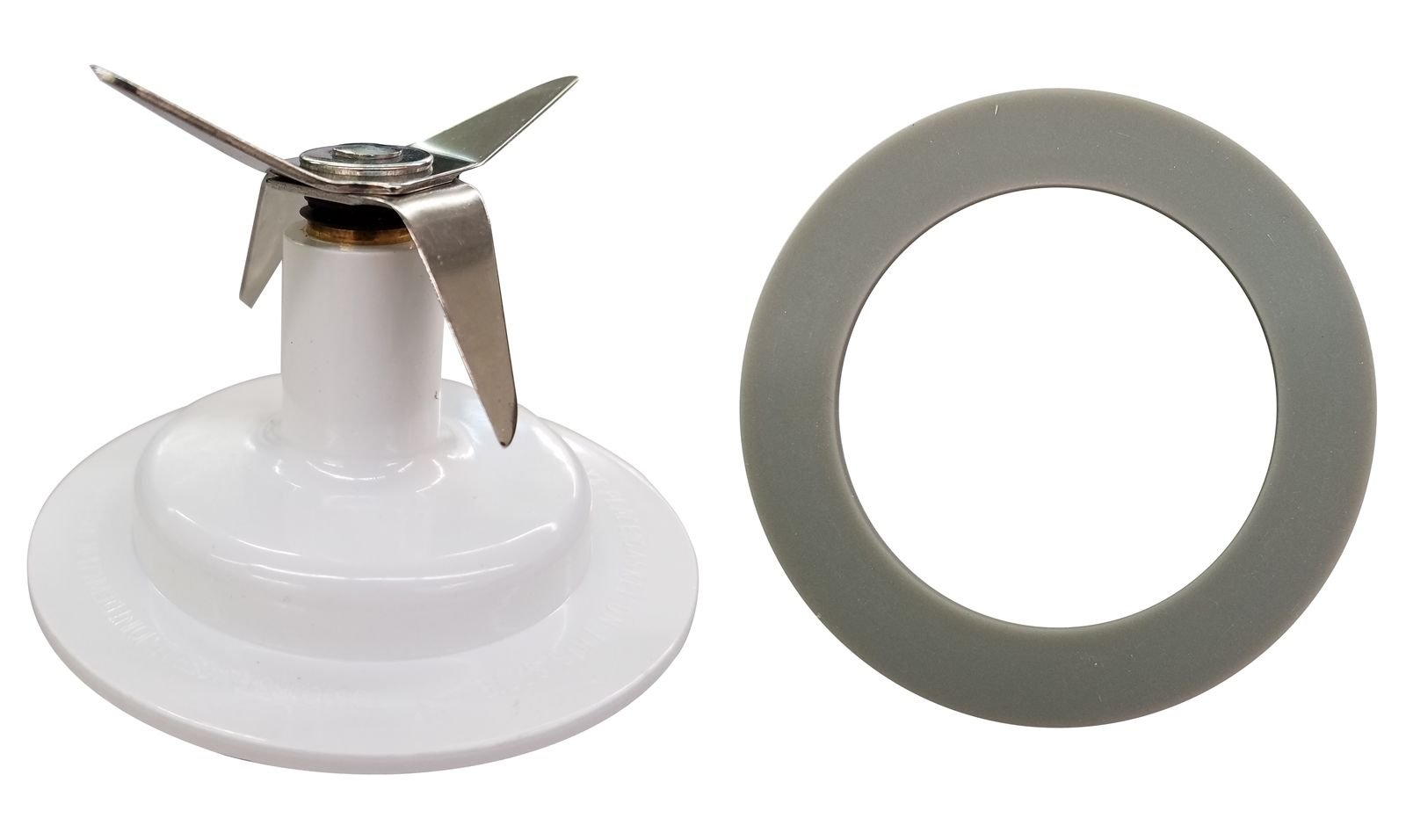 MAYITOP Blender Blade + Gasket For Hamilton Beach 50200