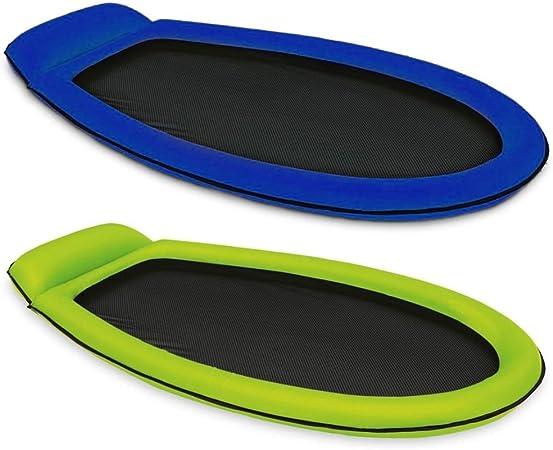 Intex Colchoneta inflable para piscina 58836NP: Amazon.es ...