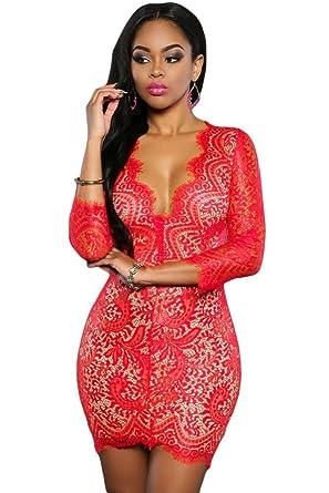 Carolina Dress Vestidos Ropa De Moda Para Mujer De Fiesta y Noche Elegante Casuales (S