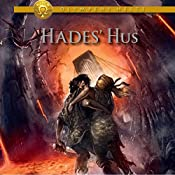 Hades' hus (Olympens helte 4)   Rick Riordan