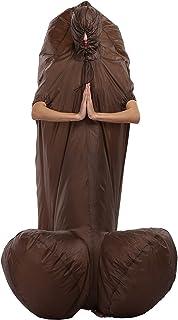 Amazon.com: wecloth – Disfraz para Halloween inflable Suit ...