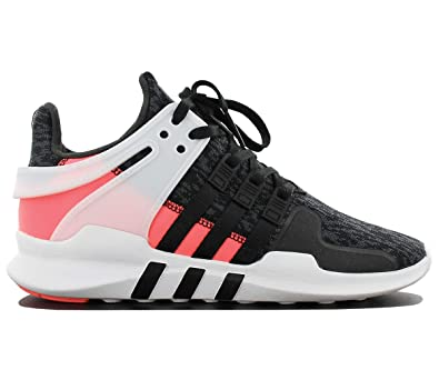 new product 54abe 78d8b adidas Originals Equipment Support Advanced Sneaker BB0543 BlackTurbo Gr.  36 (UK 3