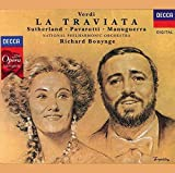 Music : Verdi: La Traviata