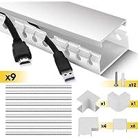 Canal de Cable, Stageek Sistema de gestión