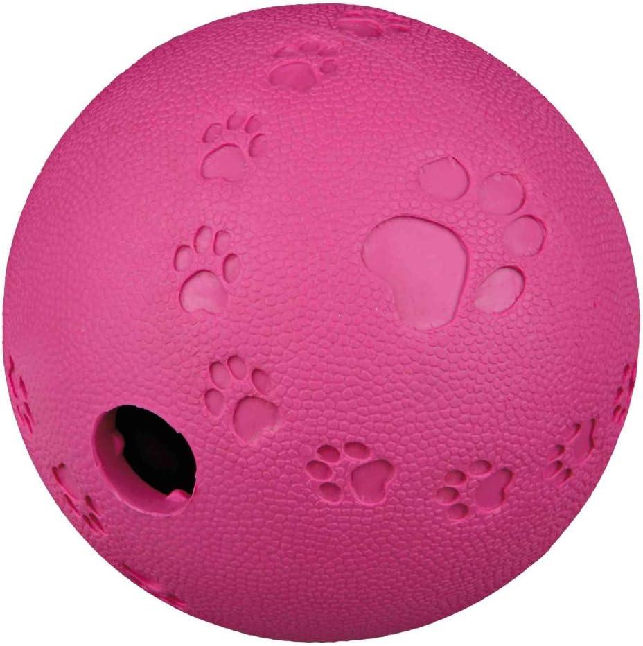 TRIXIE Pelota Dog Activity Laberinto Snacks, ø6 cm, Perro