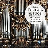 Toccata & Fuge-die Schönsten Orgelwerke