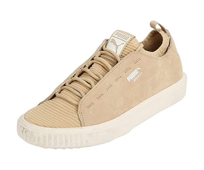 4090723a78a1 Puma Men s Breaker Knit Sunfaded Sneakers  Buy Online at Low Prices in  India - Amazon.in