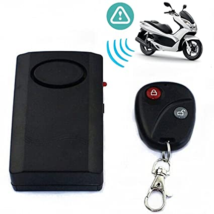 Amazon.com: Gilroy Mini Automotive Security Devices Wireless ...