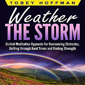 Weather the Storm Speech