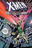 img - for X-Men: Dark Phoenix Saga Omnibus book / textbook / text book