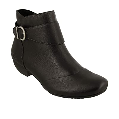 Taos Footwear Women's Addition Boot | Ankle & Bootie