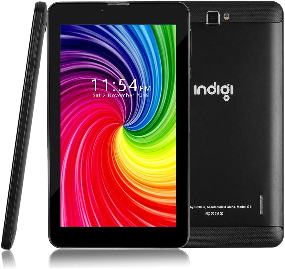 Indigi 4G LTE GSM Unlocked Houston Mall Official Ph Android Many popular brands 7-inch Tablet and