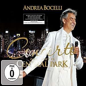Andrea Bocelli Tony Bennett Chris Botti David Foster C Line Dion Pretty Yende Nicola