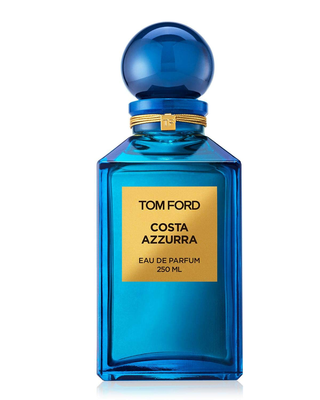 NIB Costa Azzurra Eau de Parfum, 250 mL/ 8.4 oz. With Free Sample!!