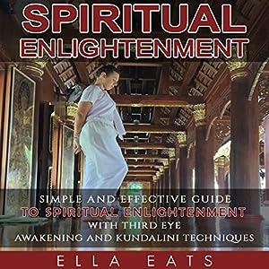 Spiritual Enlightenment Audiobook