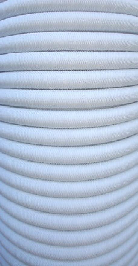 Expanderseil Planenseil élastique Corde 2 mm au mètre Élastique Corde