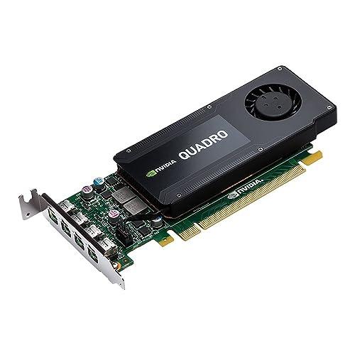 nVIDIA Quadro K1200 Tarjeta gráfica de 4 GB GDDR5