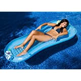 RAVE Sports 02290 Serenity Air Mat Pool Float