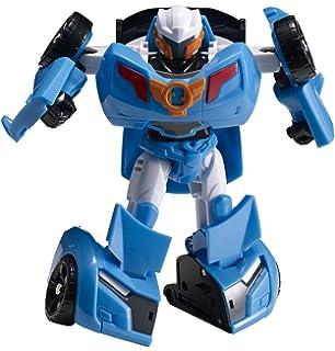 Amazon Com Tobot Youngtoys Y Transforming Robot Car To Robot