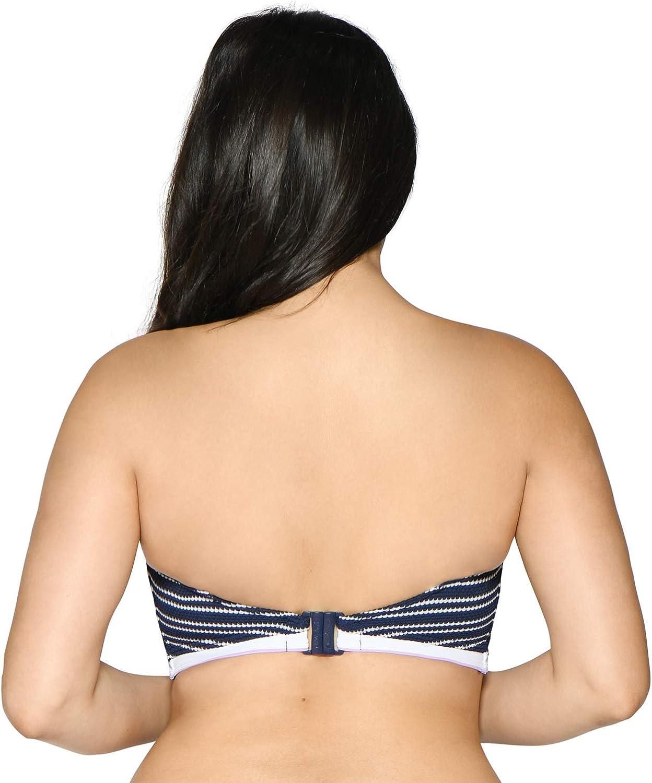 Bikini da donna a fascia Curvy Kate