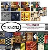Reminisce (REMBC) Wizard 102 Scrapbook Collection