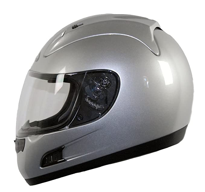 Amazon.com: Vega Altura Casco de rostro completo, XL ...