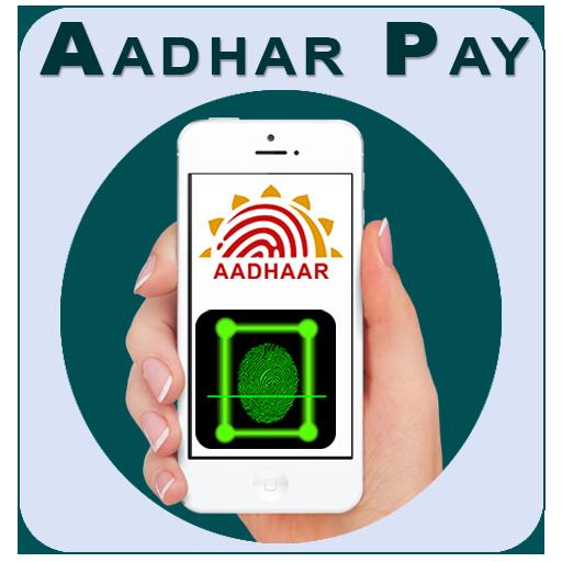 Aadhaar Pay Qr Code Scanner